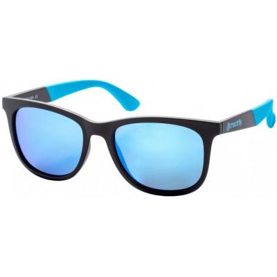 MEATFLY brýle CLUTCH 2 black/blue
