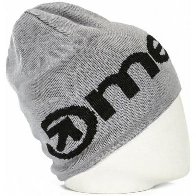 MEATFLY čiapka DELTA 2 grey