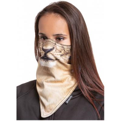 MEATFLY maska FROSTY 3 Simba