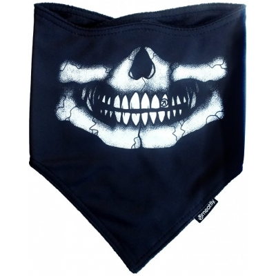 MEATFLY maska FROSTY 3 Skull