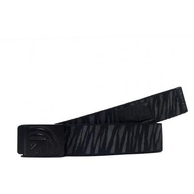 MEATFLY pásek SQUAD black