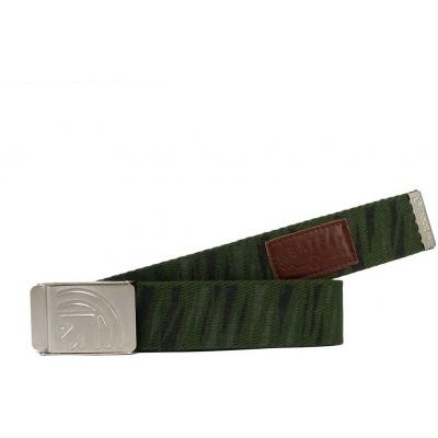 MEATFLY pásek SQUAD green