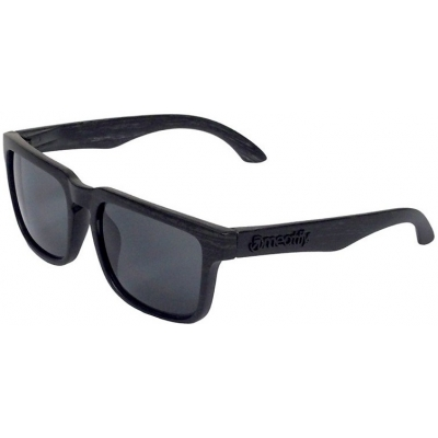 MEATFLY brýle CRAFT black wood