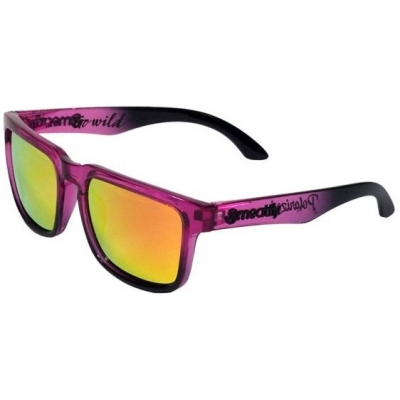 MEATFLY okuliare CLASS Polarized purple