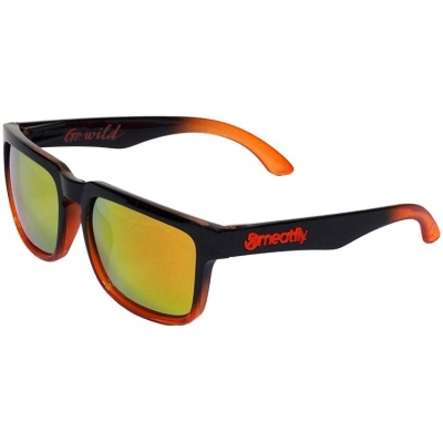 MEATFLY brýle CLASS black/orange