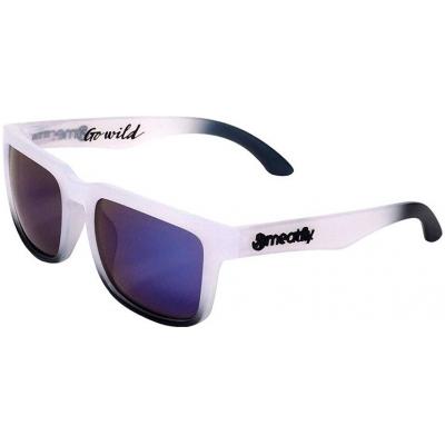 MEATFLY brýle CLASS white/black
