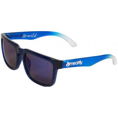 MEATFLY brýle CLASS black/blue
