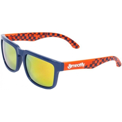 MEATFLY brýle RUSH blue/orange