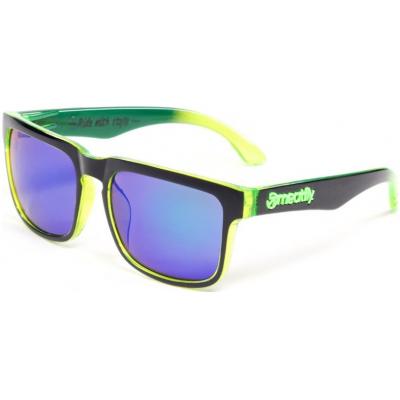 MEATFLY brýle SUNRISE black/green