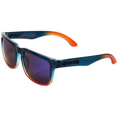 MEATFLY brýle CLASS blue/orange