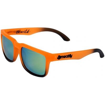 MEATFLY brýle CLASS orange/black