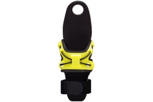 MOBIUS ortéza X8 Zápěstí white/yellow