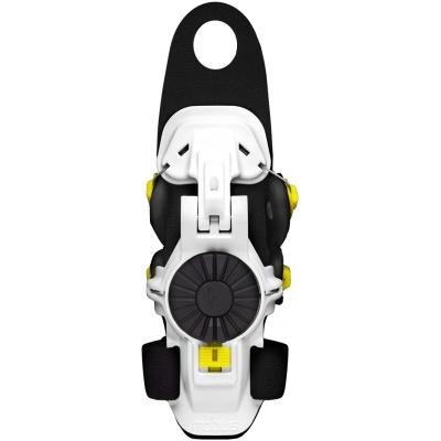 MOBIUS ortéza na zápästie X8 white/yellow
