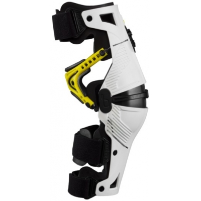 MOBIUS kolenní ortézy X8 sada L/P white/yellow