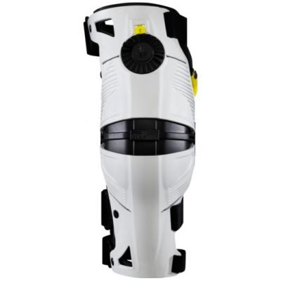 MOBIUS kolenní ortézy X8 sada L/P dětské white/yellow