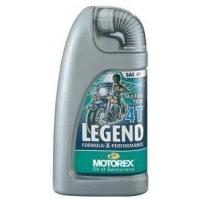 MOTOREX Legend 4T SAE 40