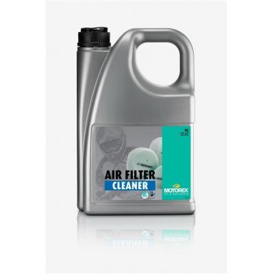 MOTOREX čistič AIR FILTER CLEANER 4L