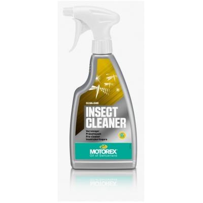 MOTOREX čistič INSECT CLEANER 500ml