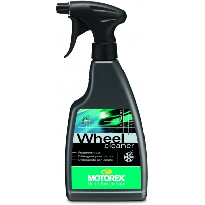 MOTOREX čistič WHEEL CLEANER