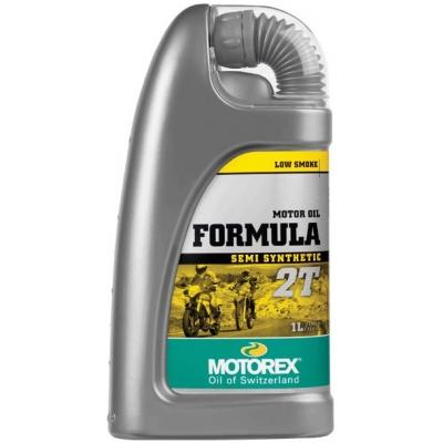 MOTOREX motorový olej FORMULA 2T