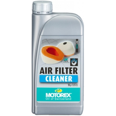 MOTOREX čistič AIR FILTER CLEANER