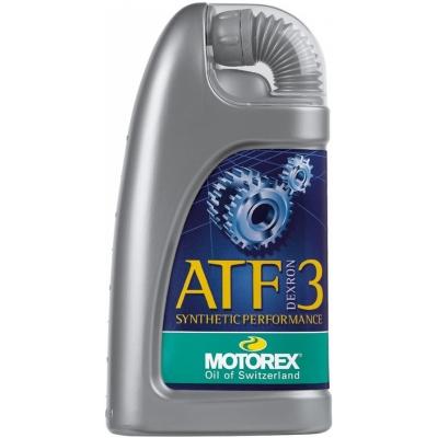 MOTOREX olej ATF DEXRON 3