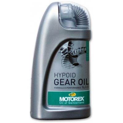 MOTOREX převodový olej GEAR OIL HYPOID 80W90
