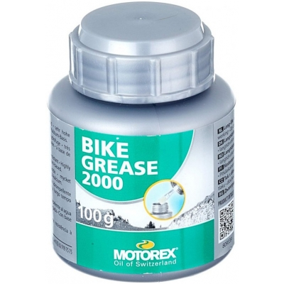 MOTOREX mazadlo GREASE 2000