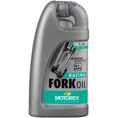 MOTOREX olej RACING FORK OIL 7,5W