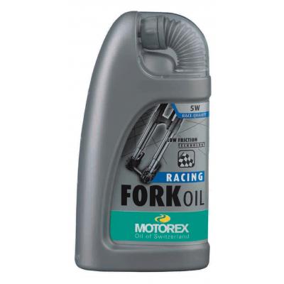 MOTOREX olej RACING FORK OIL 5W