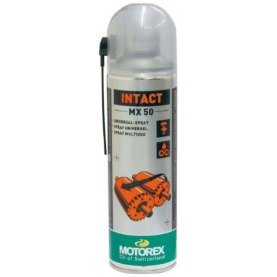 MOTOREX sprej INTACT MX 50