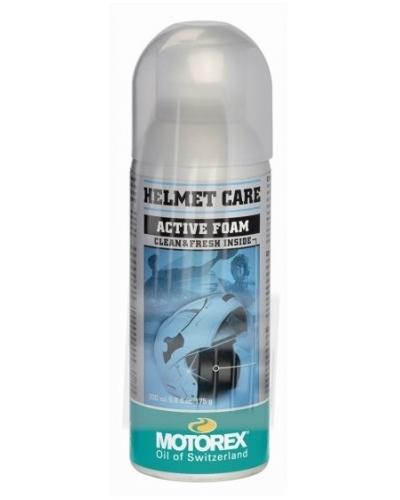 MOTOREX čistič HELMET CARE Sprej 200ml