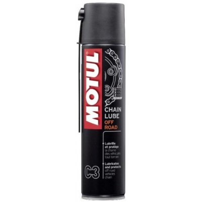 MOTUL sprej C3 CHAIN LUBE OFF ROAD 400ml