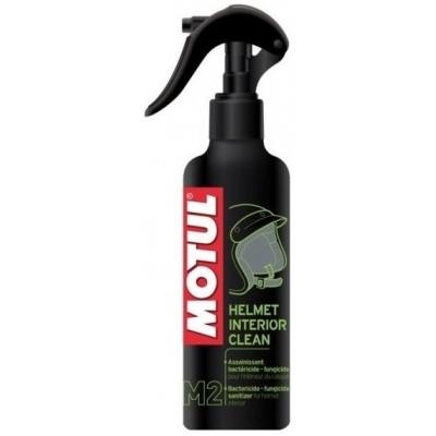 MOTUL čistič M2 HELMET INTERIOR CLEAN 250ml