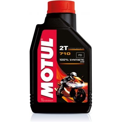 MOTUL motorový olej 710 2T 1L