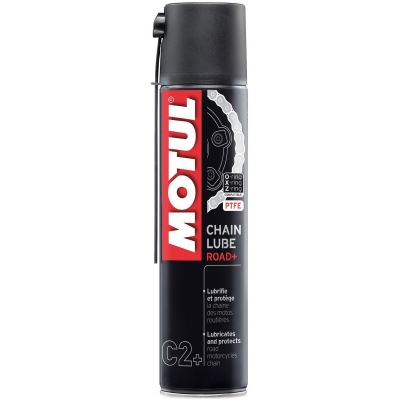 MOTUL sprej C2+ CHAIN LUBE ROAD+ POCKET 100ml