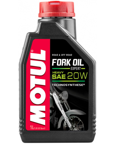 MOTUL olej FORK OIL EXPERT HEAVY 20W