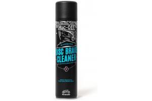 MUC-OFF čistič DISC BRAKE CLEANER 400ml