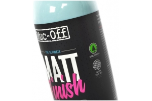 MUC-OFF čistič MATT FINISH DETAILER 750ml