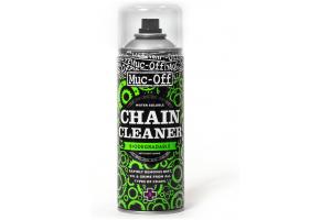 MUC-OFF čistič BIKE CHAIN CLEANER 400ml