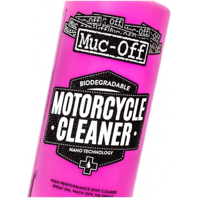 MUC-OFF čistič MOTORCYCLE CLEANER 1L