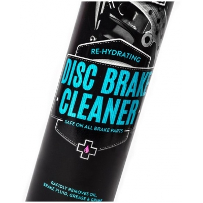 MUC-OFF čistič DISC BRAKE CLEANER 400ml