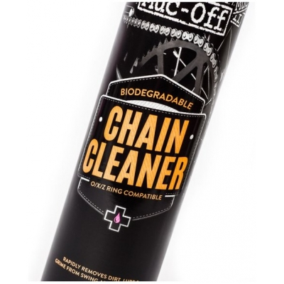 MUC-OFF čistič CHAIN CLEANER 400ml