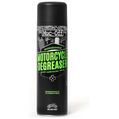 MUC-OFF čistič DEGREASER 500ml