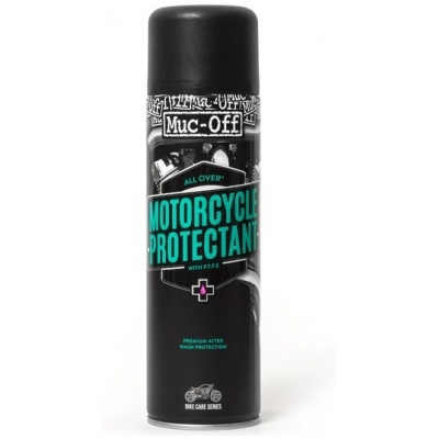 MUC-OFF sprej MOTORCYCLE PROTECTANT 500ml