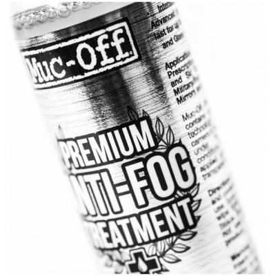 MUC-OFF impregnačný sprej ANTI-FOG TREATMENT 35ml