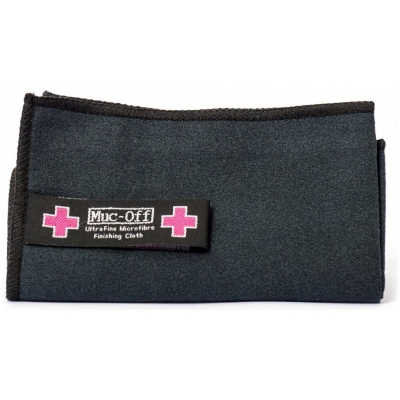 MUC-OFF utěrka VISOR MICROFIBRE CLOTH