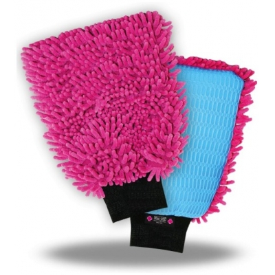 MUC-OFF rukavice MICROFIBRE WASHING MITT