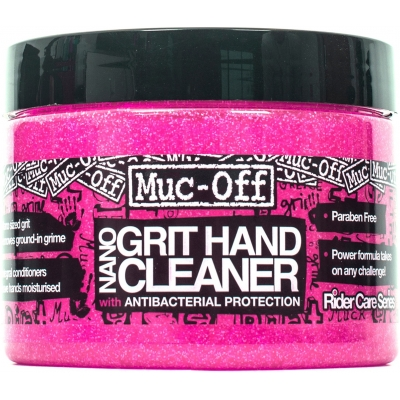 MUC-OFF čistící pasta NANO GRITTED HAND CLEANER 500ml