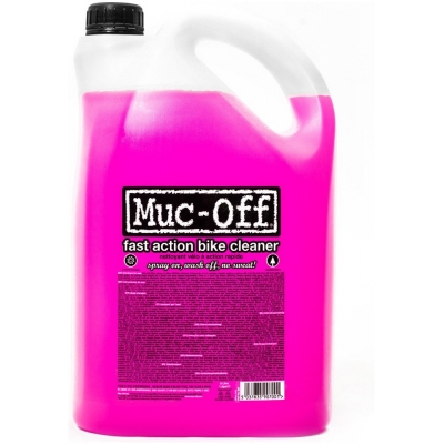 MUC-OFF čistič BIKE CLEANER 5L